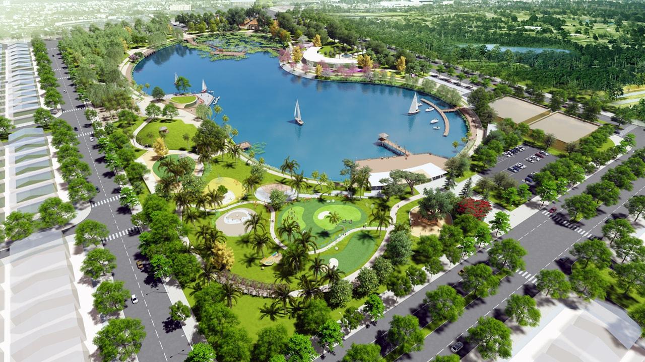 thiết kế cảnh quan công viên dương nôi img2