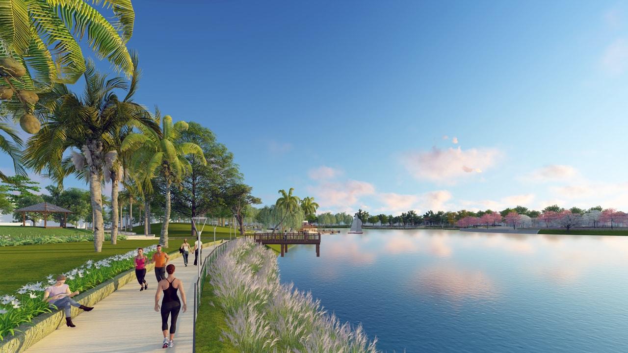 thiết kế cảnh quan công viên dương nôi img5