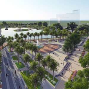 Phung Khoang Park