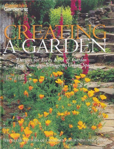 Creating a Garden / Thiết kế một khu vườn