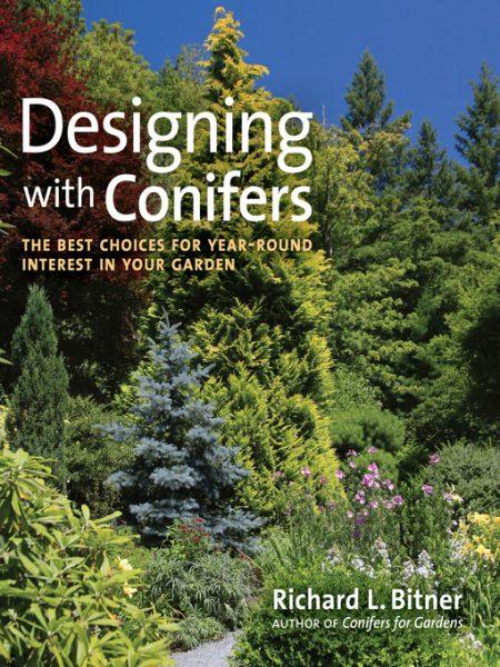 Designing with Conifers / Thiết kế cảnh quan với thực vật Hạt trần