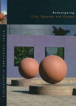 City Squares & Plazas / Quảng trường thành phố
