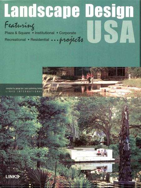 Landscape Design USA / Thiết kế kiến trúc cảnh quan ở Hoa Kỳ