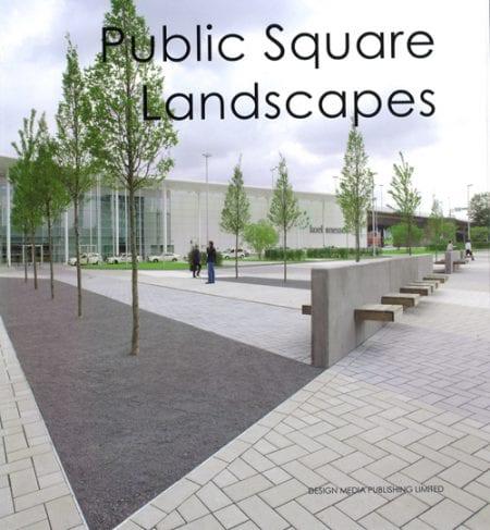 Public Square Landscape / Thiết kế cảnh quan quảng trường công cộng