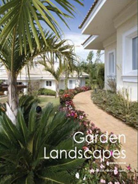 Garden Landscapes / Cảnh quan sân vườn