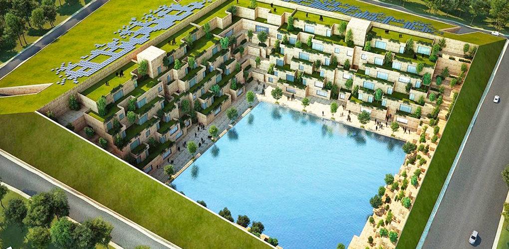 architect- eolandscape