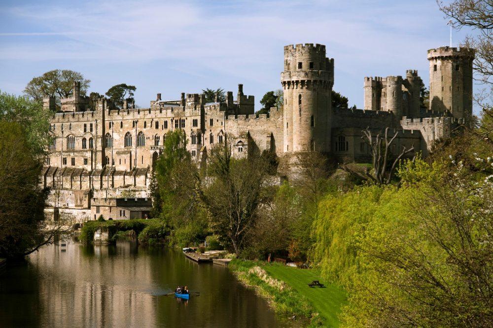 Kiến trúc sư cảnh quan Lancelot