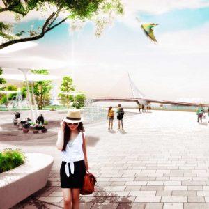 Cruise-terminal-area