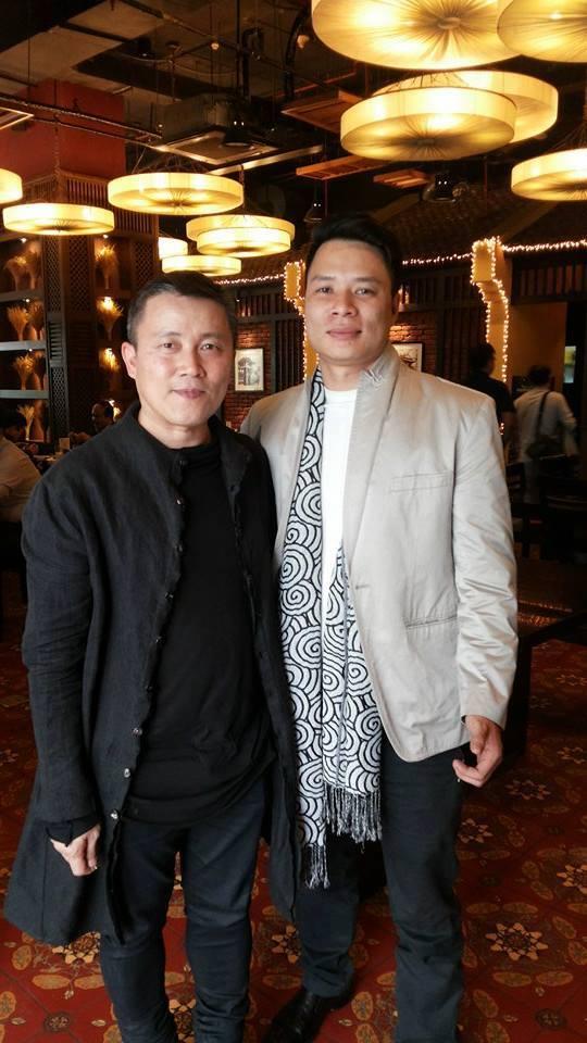 Andy Cao vs Thai Binh Duong - thiết kế cảnh quan- Egolandscape