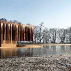 RCR Arquitectes wins Pritzker Prize 2017