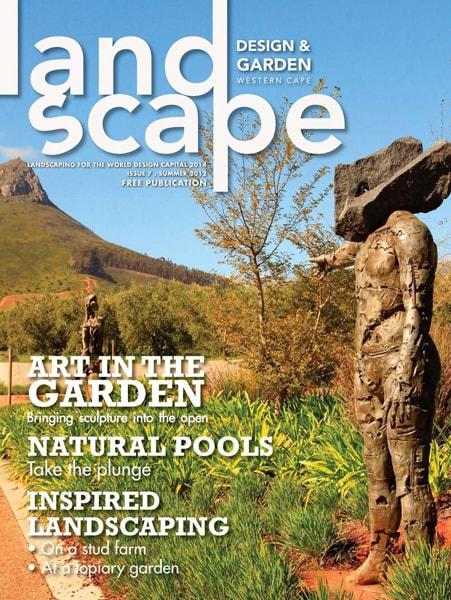 Landscape design and garden magazine 2012 summer / Tạp chí thiết kế cảnh quan và sân vườn: mùa hè 2012
