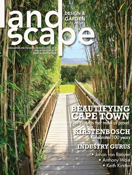 Landscape design and garden magazine 2013 autumn / Tạp chí thiết kế cảnh quan và sân vườn: mùa thu 2013