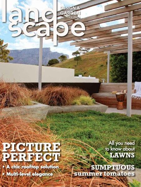 Landscape design and garden magazine 2013 summer / Tạp chí thiết kế cảnh quan và sân vườn: mùa hè 2013