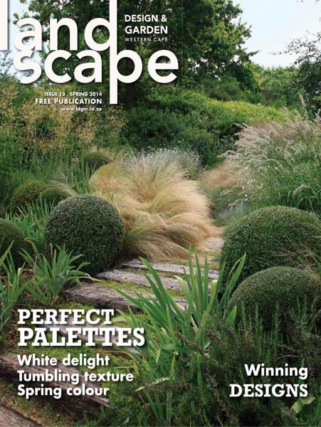 Landscape Design And Garden Magazine 2014 Spring / Tu1ea1p Chu00ed Thiu1ebft Ku1ebf Cu1ea3nh Quan Vu00e0 Su00e2n Vu01b0u1eddn Mu00f9a ...