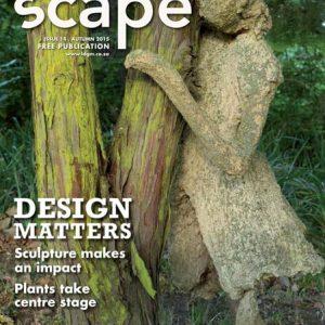 Landscape design and garden magazine 2015 autumn / Tạp chí thiết kế cảnh quan và sân vườn: mùa thu 2015