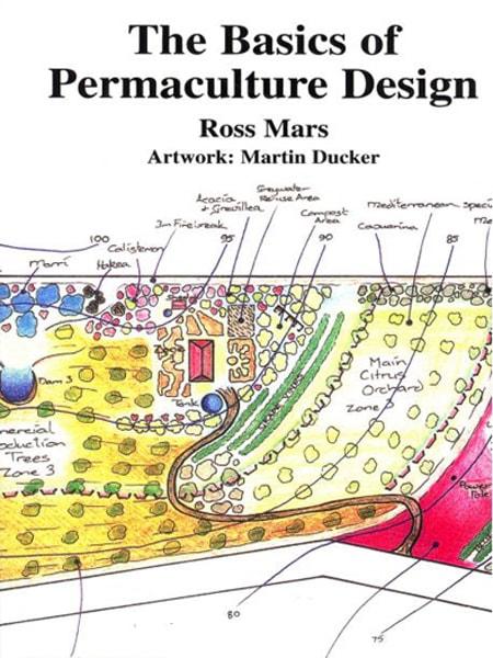 Basics of Permaculture Design / Nguyên lý cơ bản của thiết kế trồng cây