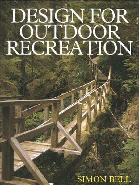 Design for Outdoor Recreation / Thiết kế không gian vui chơi giải trí ngoài trời