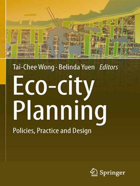 Eco-city Planning / Quy hoạch và thiết kế thành phố sinh thái
