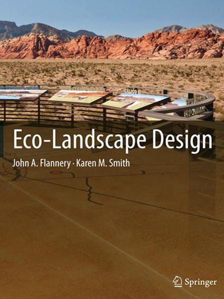 Eco-Landscape Design / Thiết kế cảnh quan sinh thái
