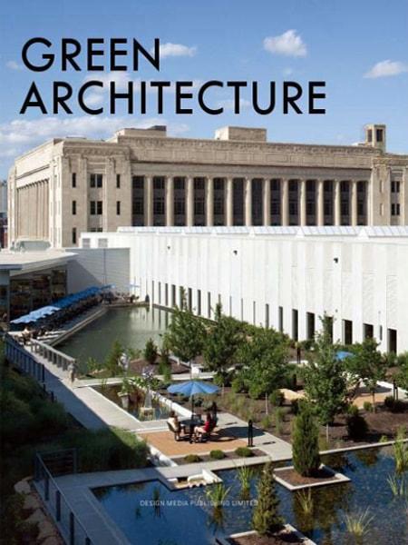 Green Architecture / Kiến trúc xanh