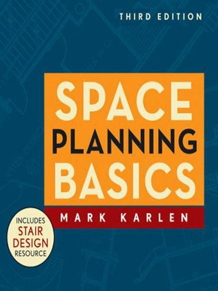 Space Planning Basics / Căn bản về quy hoạch không gian