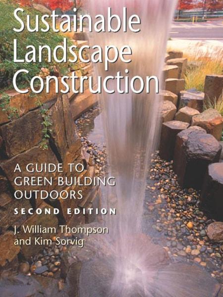 Sustainable Landscape Construction / Xây dựng dự án cảnh quan bền vững