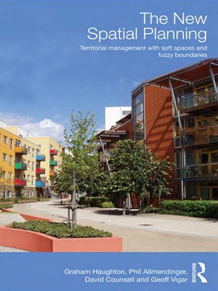 The New Spatial Planning / Cẩm nang về quy hoạch không gian