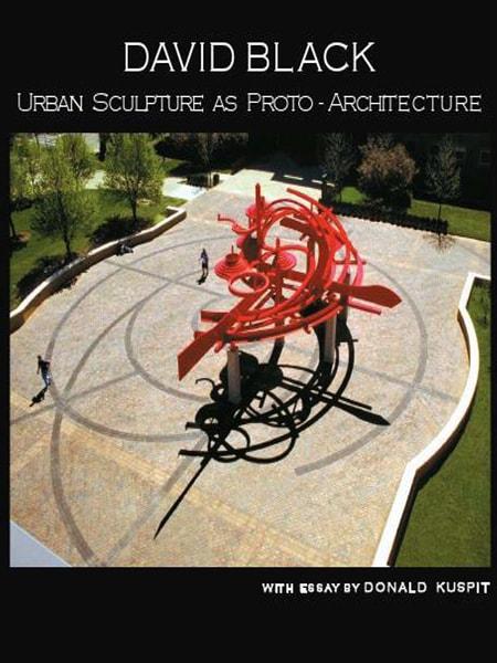 Urban Sculpture as Proto Architecture / Nghệ thuật điêu khắc đô thị và nguồn gốc Kiến trúc