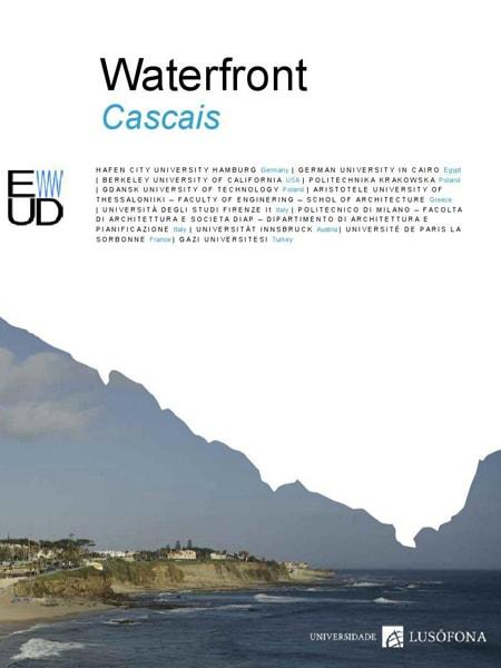 Waterfont Cascais / Thiết kế cảnh quan ven sông