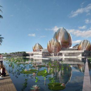 Hanoi Lotus