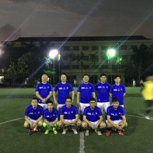 Tinh thần thể thao – Nâng cao tinh thần đồng đội