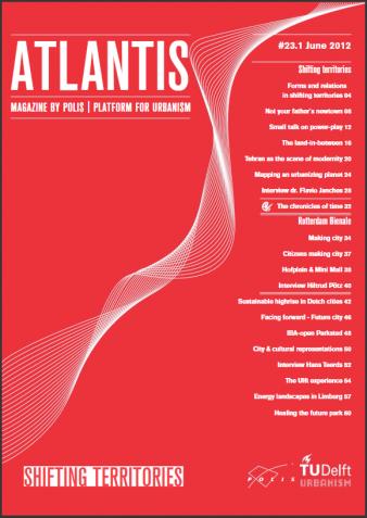 Atlantis: Shifting Territories