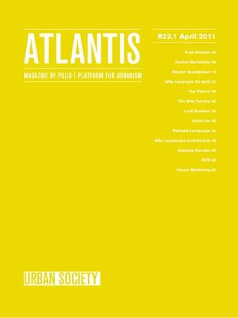 Atlantis: Urban Society