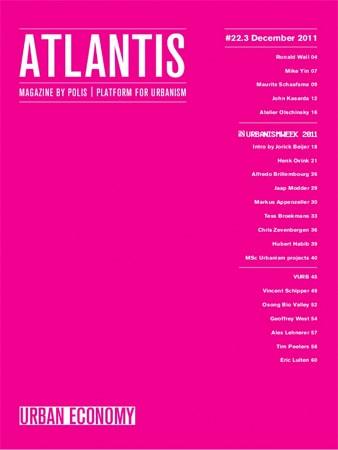 Atlantis: Urban Economy
