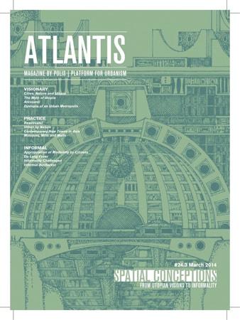 Atlantis: Spatial Conceptions