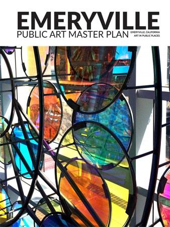 Emeryville Public Art Master Plan