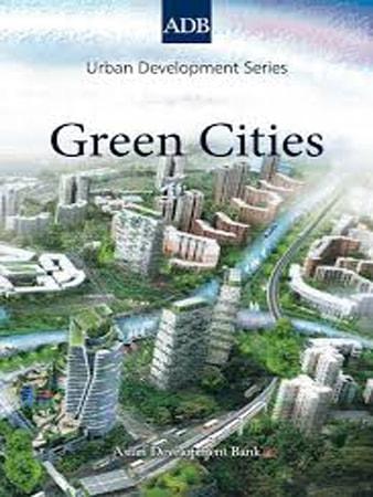 Green Cities/Urban Development Series