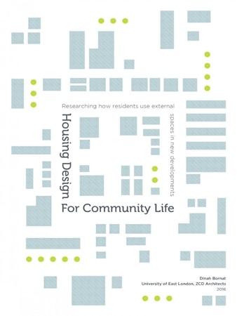 Housing Design For Community Life