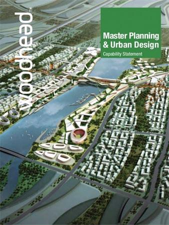 Master planning and Urban design book 2013