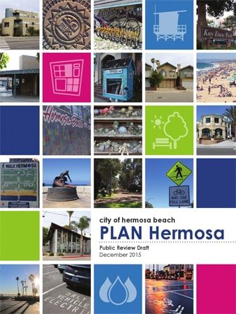 City of Hermosa Beach : PLAN Hermosa
