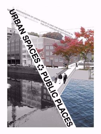 Urban spaces – Public places Ragaisyte