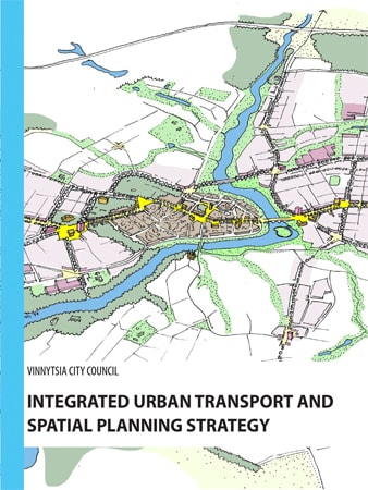 Integrated Urban Transport and Spatial Planning Strategy