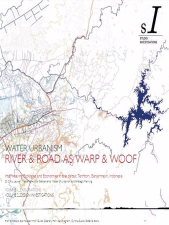 Water Urbanism