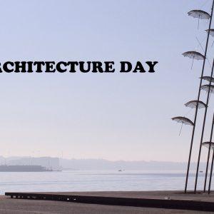 Chào mừng ngày Kiến trúc Việt Nam (27/4/1948-27/4/2017)