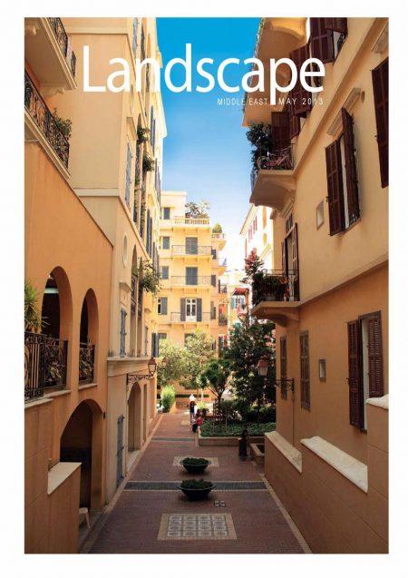 Landscape 05.2013 / Tạp chí Landscape tháng 5 – 2013