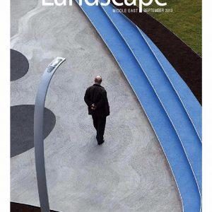 Landscape 09.2013 / Tạp chí Landscape tháng 9 – 2013