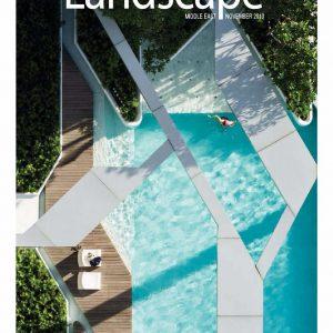 Landscape 11.2013 / Tạp chí Landscape tháng 11 – 2013