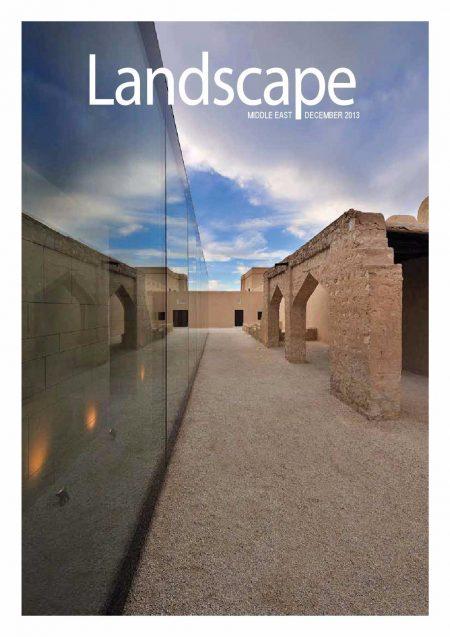 Landscape 12.2013 / Tạp chí Landscape tháng 12 – 2013