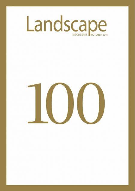 Landscape 10.2015 / Tạp chí Landscape tháng 10 – 2015
