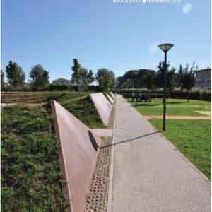 Landscape 11.2015 / Tạp chí Landscape tháng 11 – 2015